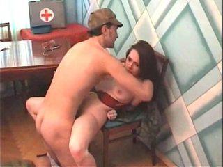 Nurse coerced